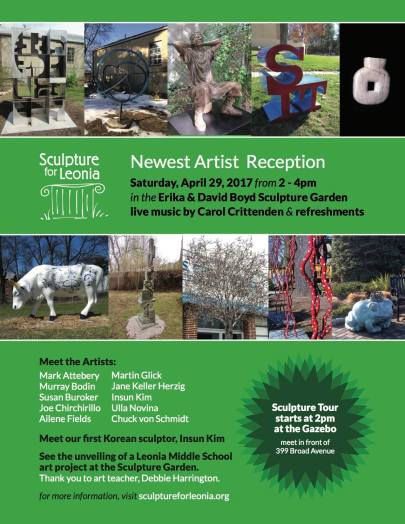 Sculpture Event