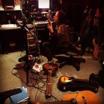 Eric M Maine Recording 2018