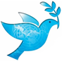 UN International Day Of Peace Dove