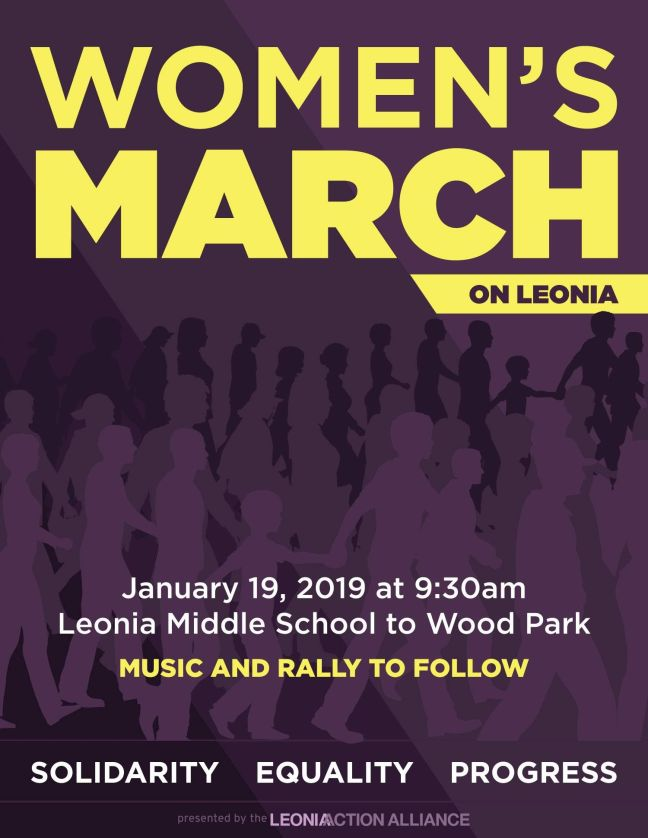 2019 Womens March